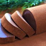أسهل موس شوكولاته بدون بيض و بدون فرن